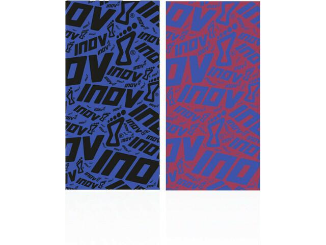 inov-8 Pañuelo Running Tubo, azul/violeta